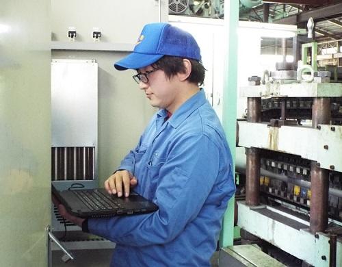 【新卒】生産技術